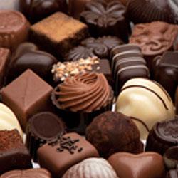 Individual Chocoloates