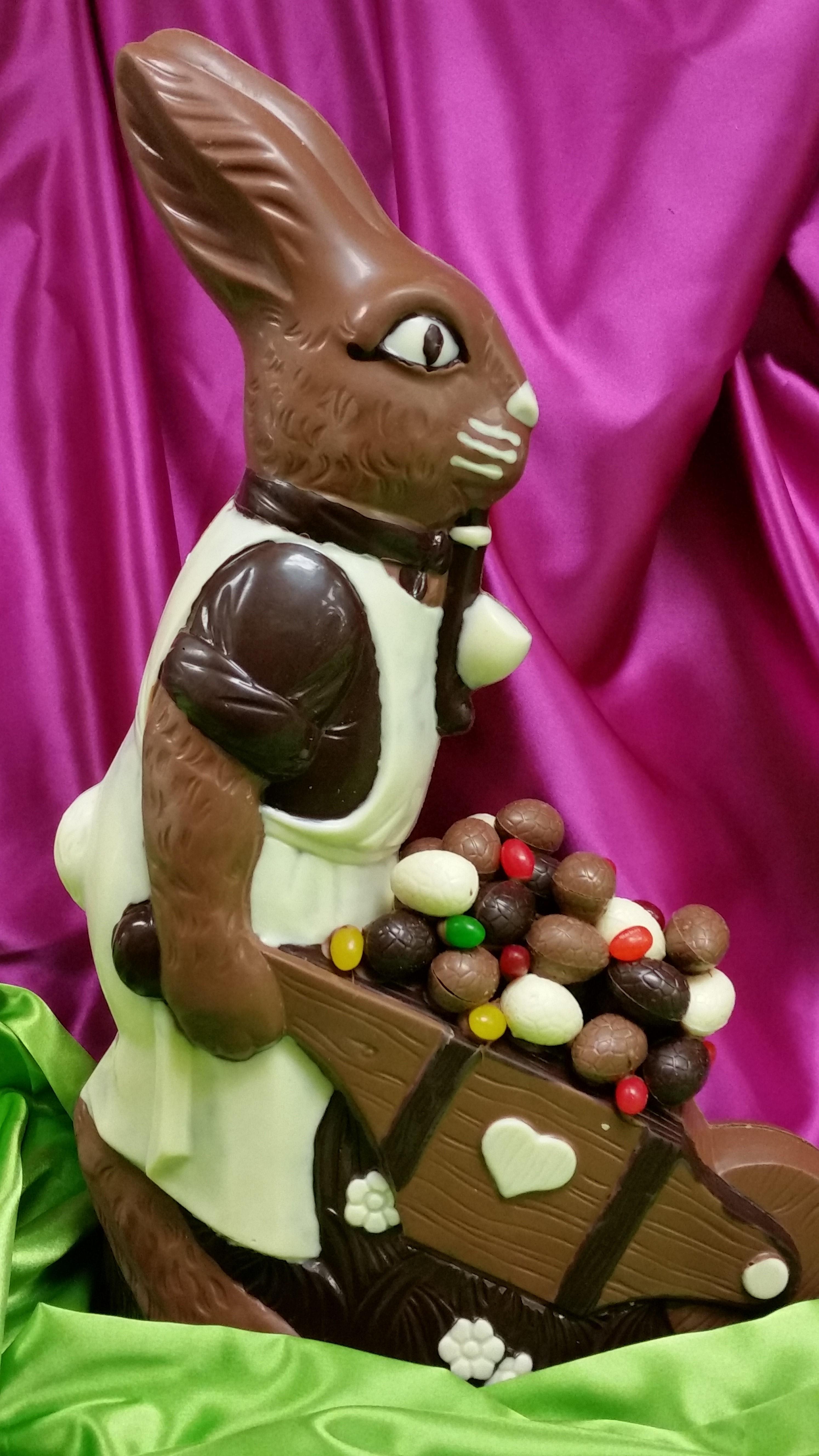 Bobbie Bunny