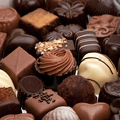 Chocolate Photo
