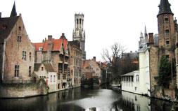 Brugges-Belgium
