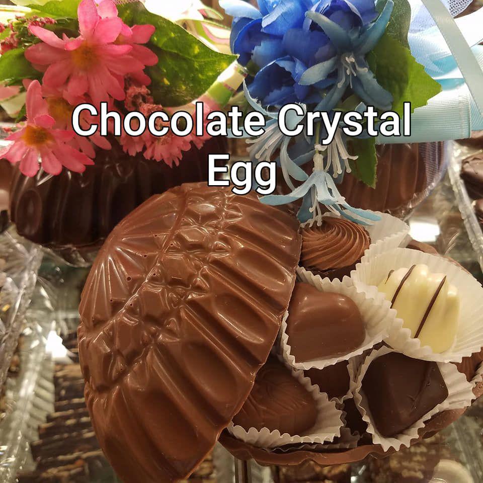 Crystqal-Eggs
